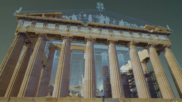 Parthenon-first-line