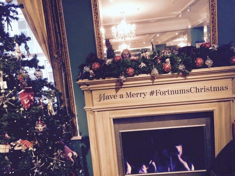 Fortnum's Christmas